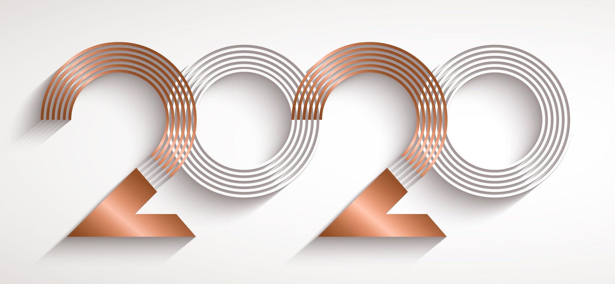 Toute l'équipe EKTRO vous présente ses meilleurs voeux 2020